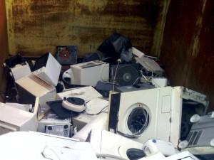 La gestión y el tráfico ilegal de residuos electrónicos protagonizarán el Ecoencuentro 2015
