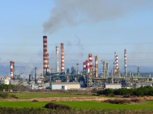 Las emisiones de CO2 equivalente se han reducido en los últimos cuatro años casi un 10%
