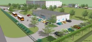 FCC reciclará los residuos de Dallas