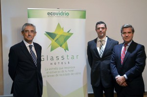 El Programa Glasstar Hotels reconocerá a los hoteles que gestionen adecuadamente sus residuos de envases de vidrio