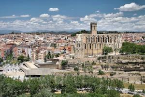 Manresa acogerá el primer proyecto catalán de simbiosis industrial
