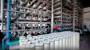 Proyecto REMEMBRANE para la recuperación de membranas de ósmosis inversa