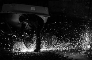la jornada mostrará ejemplos de buenas prácticas en la minimización de residuos en el sector del metal