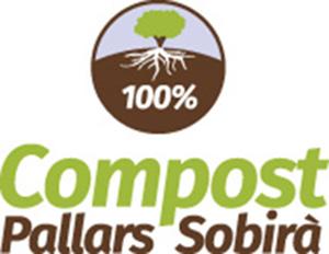 La planta de compostaje de Sort ya está produciendo compost