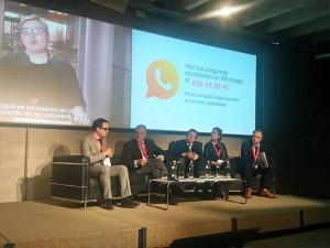 Los expertos reunidos por la Plataforma Envase y Sociedad analizaron las posibilidades de la economía circular