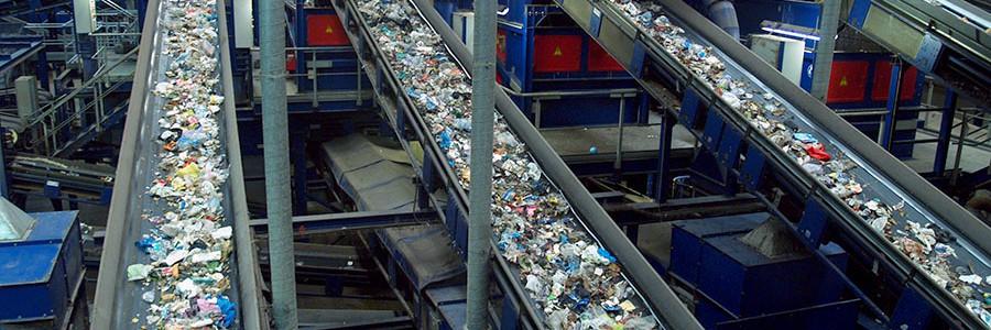La gestión de residuos sólidos urbanos, clave para una economía baja en carbono