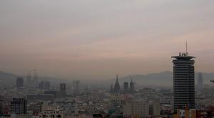 La contaminación atmosférica causa centenares de miles de muertes en Europa