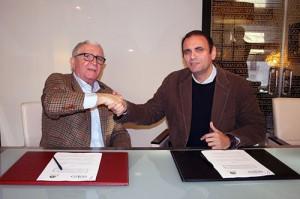 Convenio para mejorar la gestión legal de RAEE en Andalucía