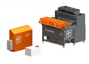 TOMRA Sorting Recycling lanza el AUTOSORT FLAKE