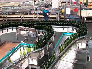 El reciclaje de vidrio contribuye a la lucha contra el cambio climático