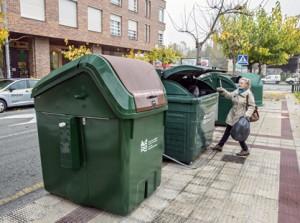 La Mancomunidad estudia la posibilidad de recompensar a quienes separen sus residuos para su reciclaje