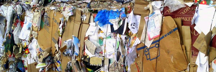 Llega un nuevo agente al sector del reciclaje de papel: la Mesa de la Nueva Recuperación