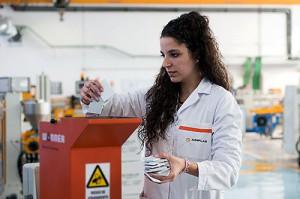 El proyecto RESIPET permitirá el reciclaje de envases PET multicapa