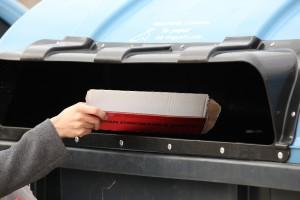 El reciclaje de papel y cartón en España crecerá un 2% un 2015, según ASPAPEL