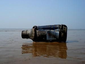 Un nuevo informe alerta del problema de los residuos plásticos en mares y océanos