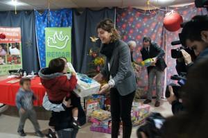 """Miles de juguetes en desuso tendrán una nueva vida gracias a la campaña """"Comparte y Recicla"""""""