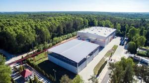 Ferrovial Servicios aumenta su presencia en Polonia con una nueva planta de tratamiento de residuos