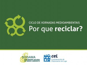 Jornada ¿Por qué reciclar?