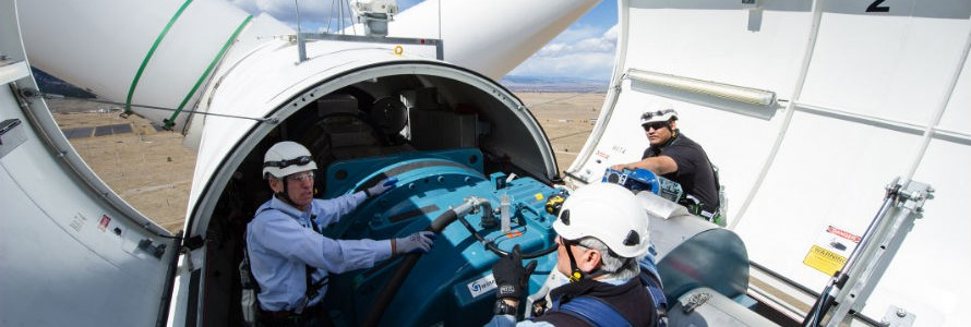 La Unión Europea revisa los objetivos de utilización de energías renovables