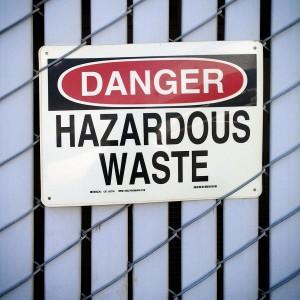 Nuevo estudio de la CE sobre clasificación de los residuos peligrosos