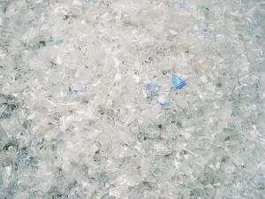 PET reciclado de grado alimentario gracias a la clasificación por sensores