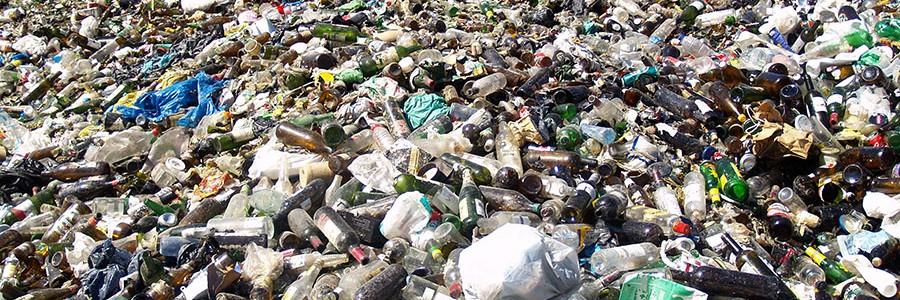 La lucha contra el cambio climático como principio de la política de residuos