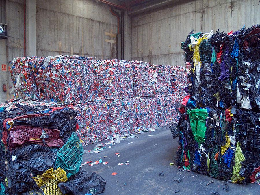 Resultado de imagen de residuos reciclaje