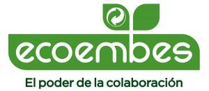El nuevo logotipo de Ecoembes