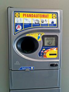 El Ayuntamiento de Malaga estudiará la implantación de un sistema de retorno de envases