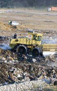Gipuzkoa llevará sus residuos al vertedero de Meruelo, en Cantabria