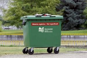 El nuevo Plan de Residuos de Navarra apuesta por la prevención