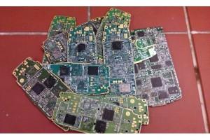 Placas electrónicas
