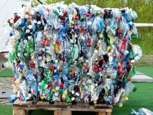 Notable aumento del reciclaje de residuos plásticos en Reino Unido