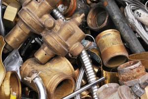 El año pasado se reciclaron en España 7,2 millones de toneladas de chatarra