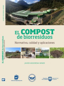 """La Diputación Foral de Gipuzkoa presenta el libro """"El Compost de Biorresiduos. Normativa, calidad y aplicaciones"""""""