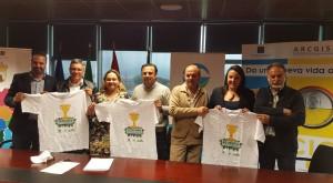 La EcoCopa del Campo de Gibraltar dotará con 6.000 euros al municipio que más recicle