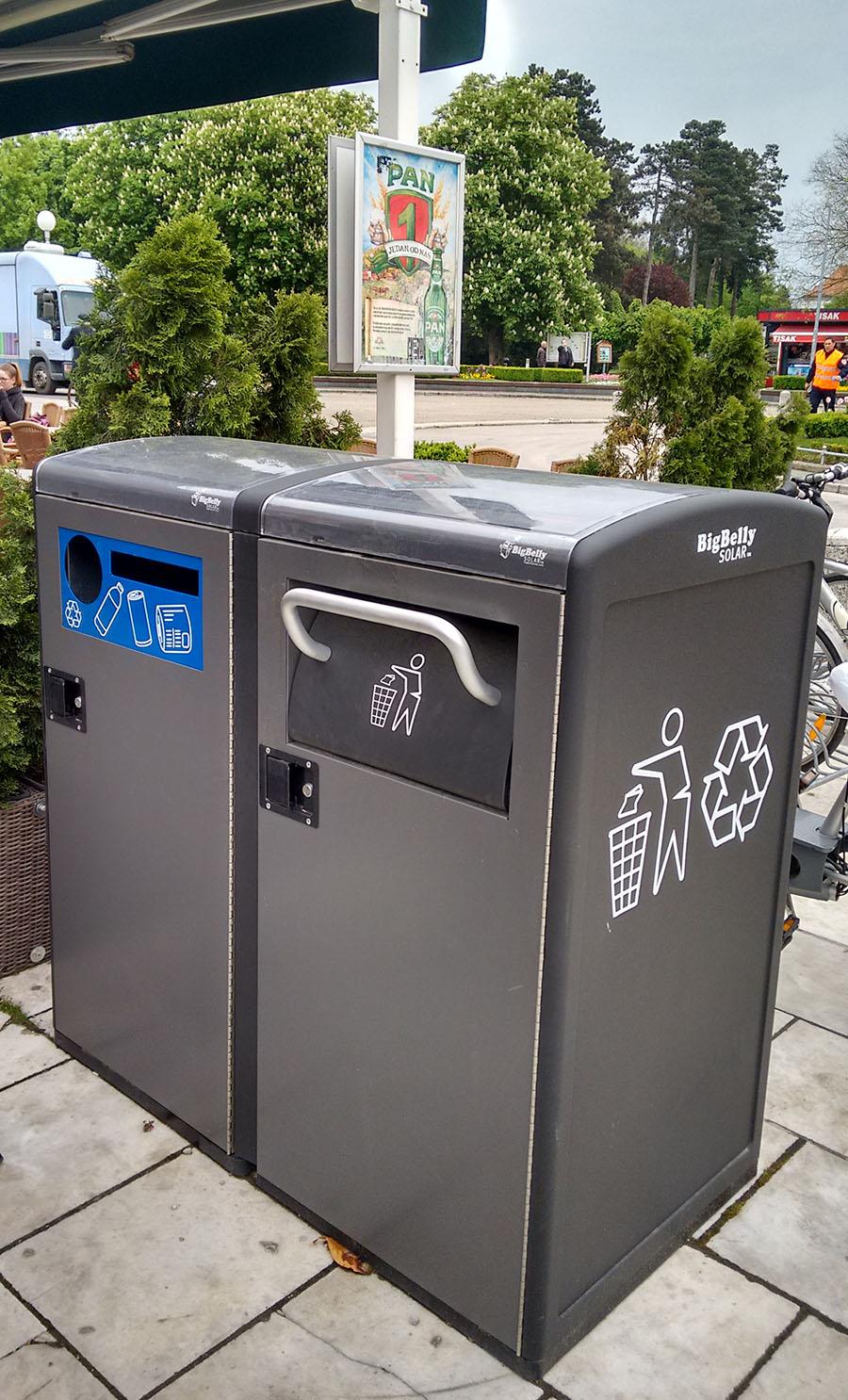 Una herramienta para la compra de mobiliario urbano sostenible for Mobiliario urbano tipos