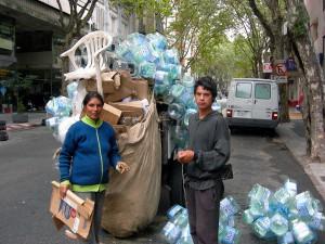 Una jornada analiza la gestión de residuos en América Latina y el Caribe