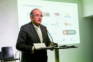 Las pymes catalanas, favorables al sistema de depósito y retorno de envases