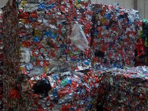 Crece en España el reciclaje de envases domésticos