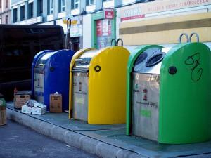 Gijón acoge una competición de reciclaje entre barrios