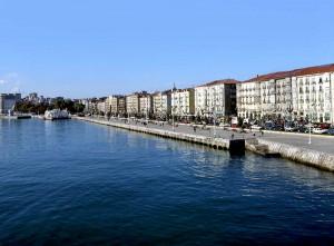 Santander es uno de los ayuntamientos europeos que participa en el proyecto para mejorar la gestión de residuos en ciudades turísticas