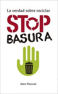 """El libro """"Stop basura"""" se publica con motivo del Día Mundial del Reciclaje"""