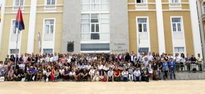 La Declaración de Lanzarote alerta sobre el problema de los microplásticos
