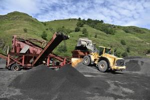 Materiales reciclados mediante una novedosa técnica para rehabilitar el vial de La Orkonera en Bizkaia
