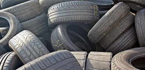 SIGNUS gestionó 190.000 toneladas de neumáticos usados el año pasado