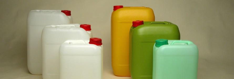 Extruclean, nueva tecnología de descontaminación para reciclar envases que hayan contenido sustancias peligrosas