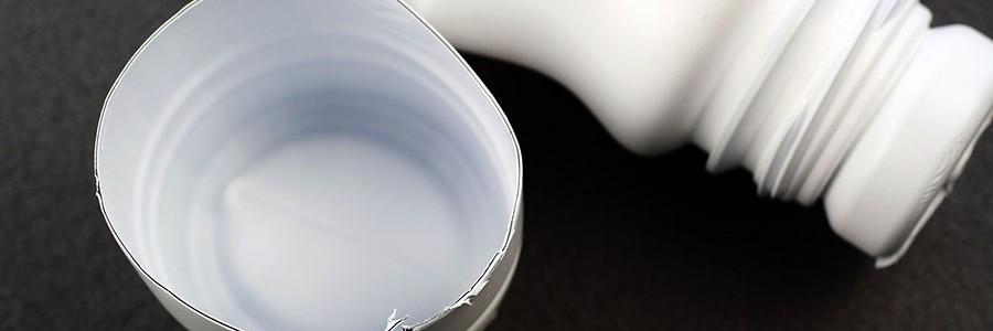 Desarrollan envases biodegradables aptos para productos lácteos