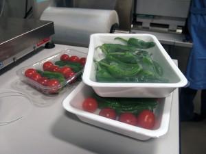 Investigan cómo mejorar el uso de bioplásticos para envases de alimentos