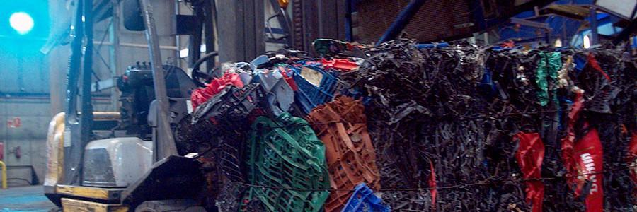Gaiker-IK4 organiza un seminario sobre reciclado y valorización de materiales plásticos